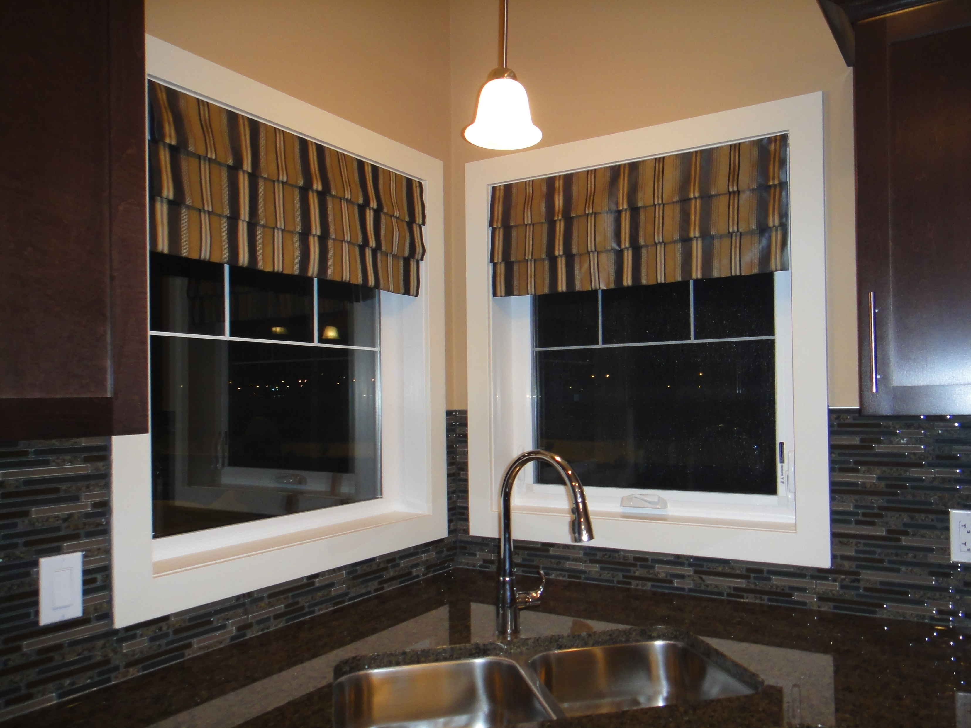 listing roman zoom plaid kitchen buffalo valance fullxfull curtains il